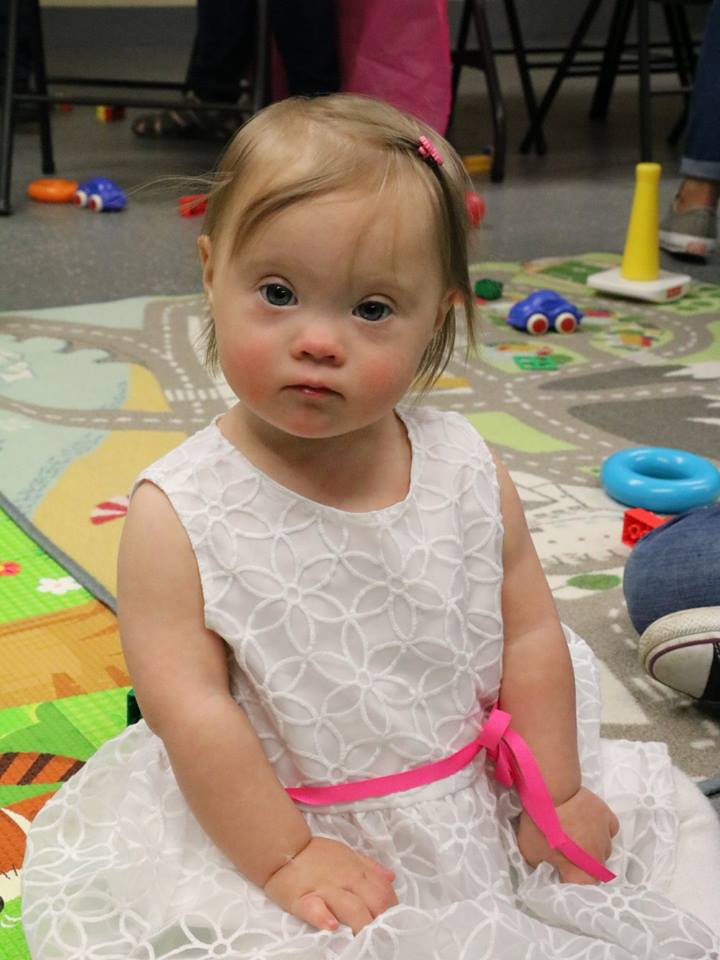 Why Are We So Afraid of Down Syndrome? - Eyes Like Sapphires